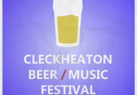 Cleckheaton Beer and Music Festival