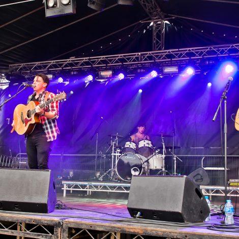 Oakwell Music Festival 2014