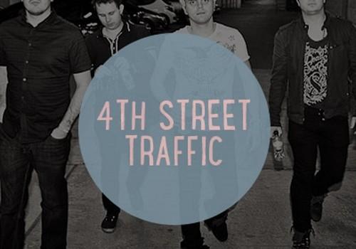 4th Street Traffic – Bitter Sweet (Official video)