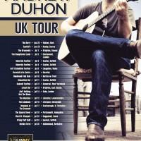UK Tour Details