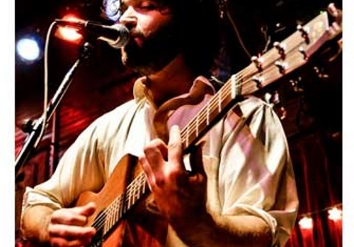 Andrew Duhon – Just Another Beautiful Girl (The Amazing Sessions)