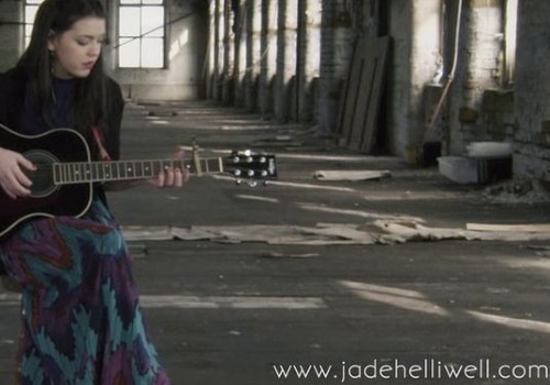 Jade Helliwell – For Someone Else
