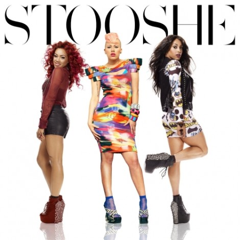 Stooshe – Black Heart