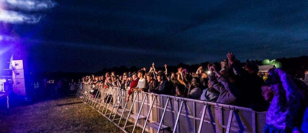 Oakwell Music Festival 2017